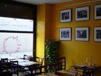 L'Apostrophe Café